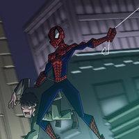 Spider-man primer tapa