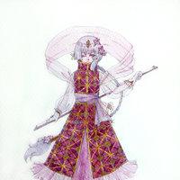 Concept: Guardasueños (Dreamkeeper)