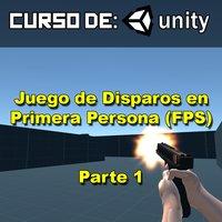Como crear un videojuego de disparos en primera persona