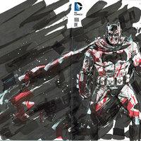 BATMAN DKIII _ COVER