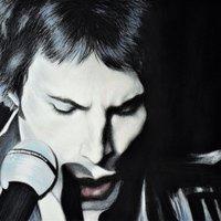 FREDDIE MERCURY - Don't Stop Me Now  - 1978