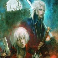 Dante y Vergil