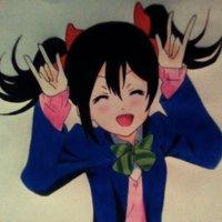 Nico Nico Nii  (╯°□°)╯