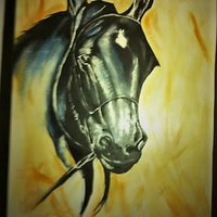 Pintura acrílica 2013
