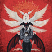 Devilman Crybaby-  Fanart