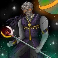 Personaje Numero 68 (Lumier)