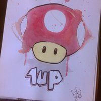 1UP Mario Bros