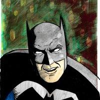 Batman (Clooney style)
