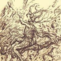 El hombre árbol y su sueño lunar