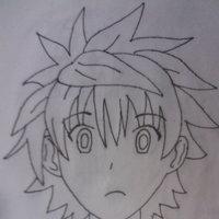 Mi primer dibujo desente