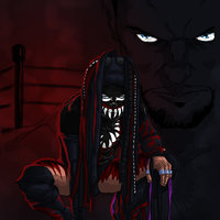 Finn Balor, The Demon King