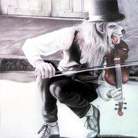 Sin Título - by Jonatan Alonzo Art