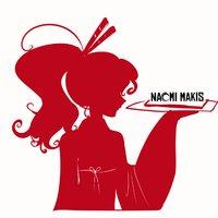 Logo Naomi Makis