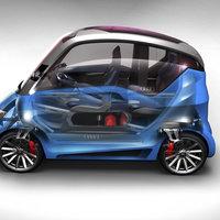 Audi Sponsored Project: Audi 2 + A Zero