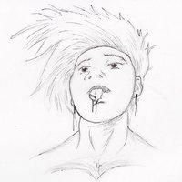 Boy ink