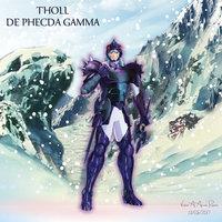 Tholl de Phecda Gamma
