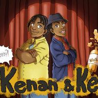 Kenan y Kel - fanart