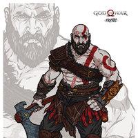 Kratos // God of War