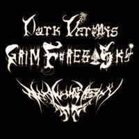 Raw Black Metal DIY Logo & Art