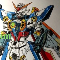 Tutorial: Dibujando un Gundam