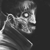 ¿Zombie?