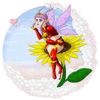 Alisa (Fanart)