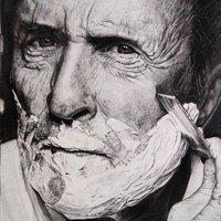 Retrato Robert Duvall