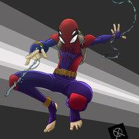 Spidersona.