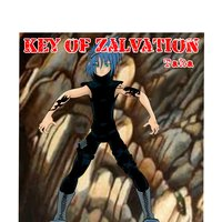 Key of Zalvation