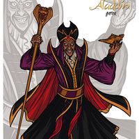 Aladdin // Jafar