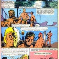 Caricaturistas para comics