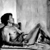 Modelo: Rogelio Soto Carrasco
