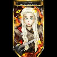 Daenerys / Got
