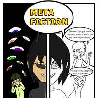 Metafiction Capítulo 1 (Parte 1)