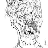 Monstruo amorfo