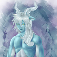 Adelphios (Personaje Original)