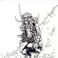 Insecto guerrero