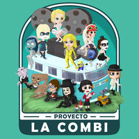 Póster Proyecto La Combi