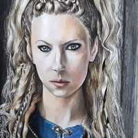 Lagertha (Vikings)