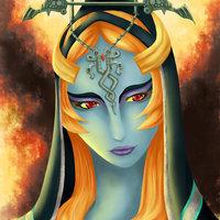 Midna (The Legend of Zelda: Twilight Princess)