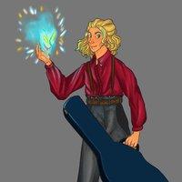 Diseño de Personaje - Howl, El Castillo Ambulante