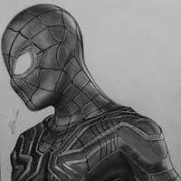 SpiderMan - Iron spider