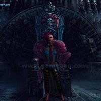 Diseño de modelado de animación de personajes 3D de host Schulpting por Game Outsourc