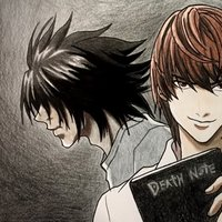 Tutorial de Dibujo: Protagonistas de Death Note