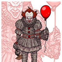 It // Pennywise