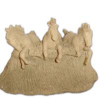 Caballos de Poisedon