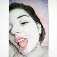 Retrato personalizado 2