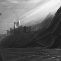 Concept Art de Juego de tronos (fanart)