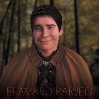 Retrato Podrick Payne