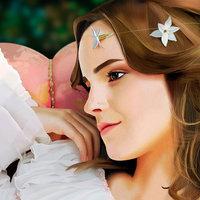 Emma Watson - Retrato Digital